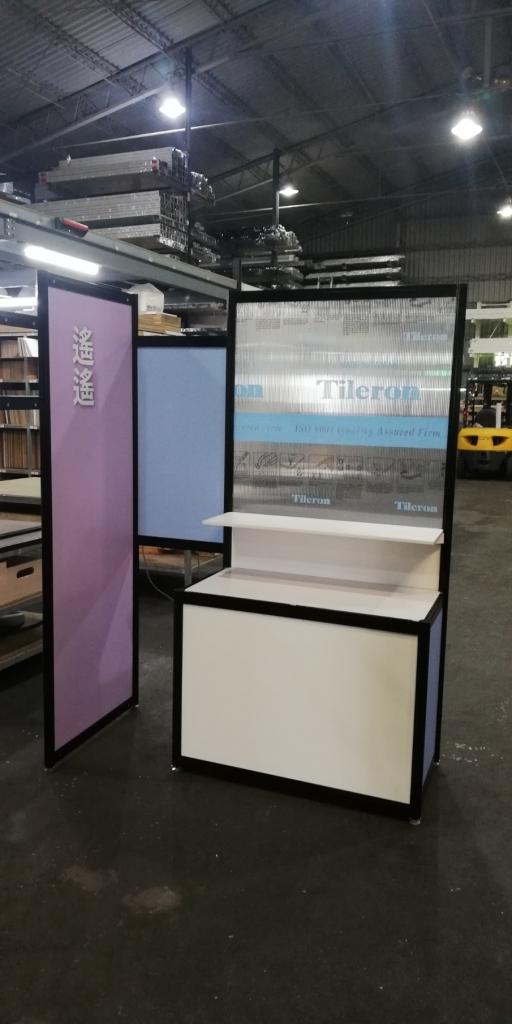 畢業展 展櫃 組裝設計