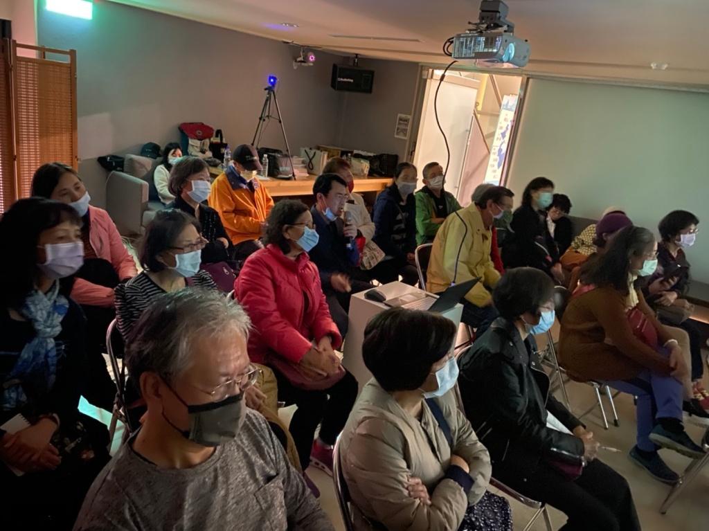 3/7工藝之華推廣活動15:30-16:30-許旭倫老師